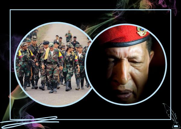 Farcsantes - Chávez