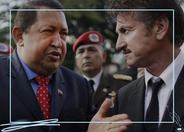Chávez y Penn