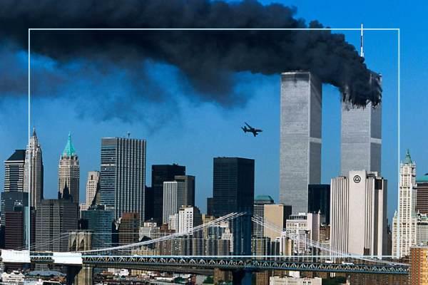 Atentados y terrorismo - Raúl Benoit