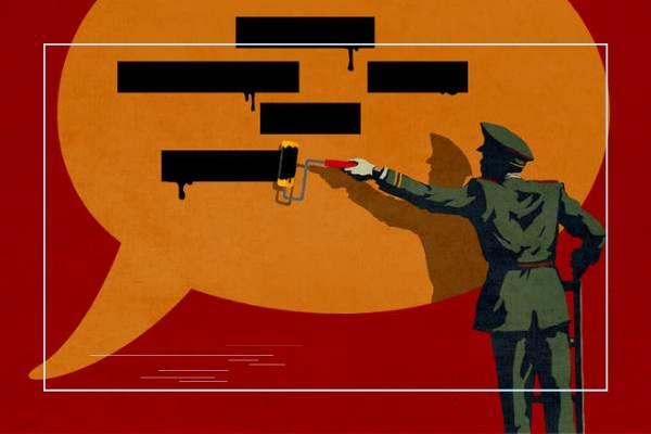Censura periodistas