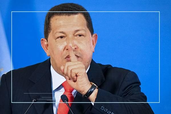 Salud mental de Hugo Chávez