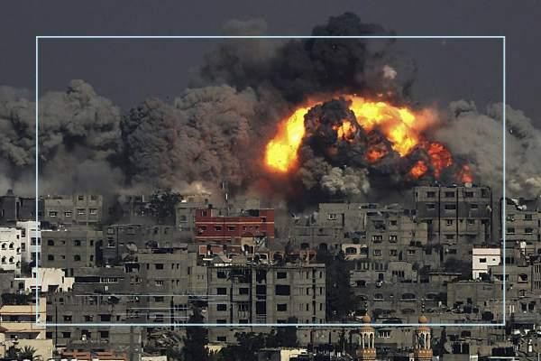 Conflicto de Israel