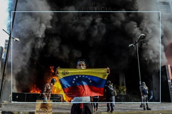 Venezuela dictadura
