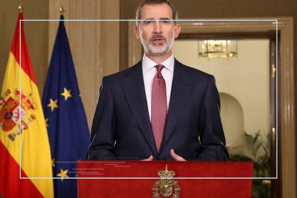 Felipe VI España