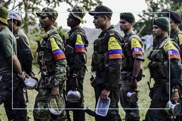Las-FARC-Colombia-Raúl-Benoit