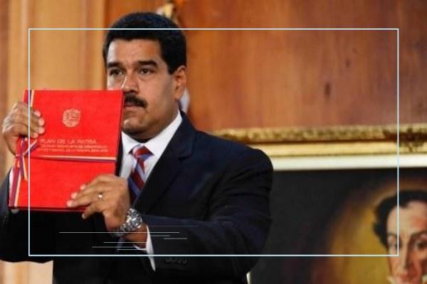 Política de Maduro