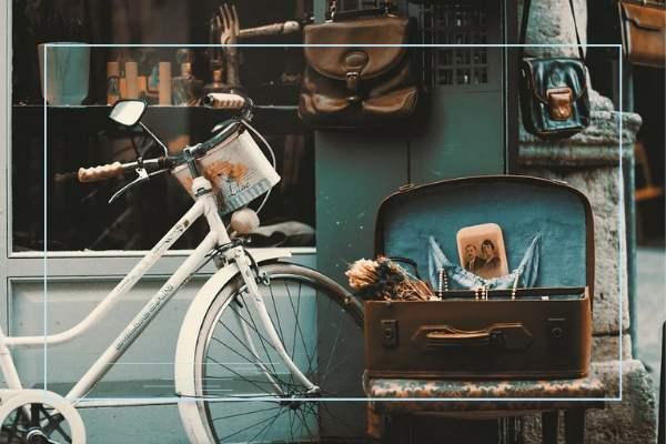 Bicicleta y Navidad