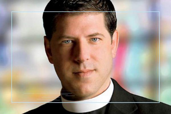 Padre Alberto Cutie - Raúl Benoit