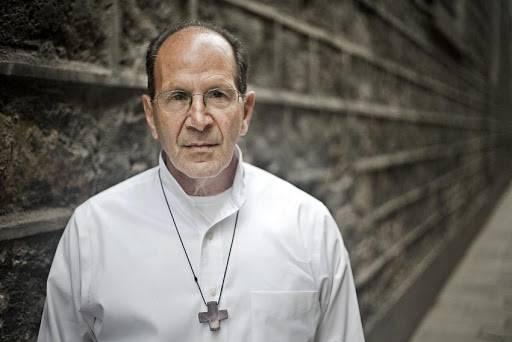 Sacerdote José Alejandro