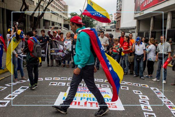 Sociedad de Venezuela
