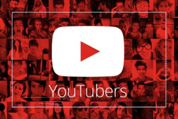 Youtubers y sociedad